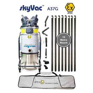 SkyVac Atex