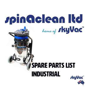 SkyVac Manuals